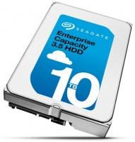 "Seagate 10TB 3.5"" 10TB Hard Drive Photo"