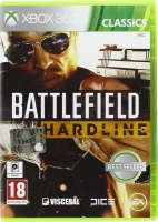 Battlefield: Hardline Xbox360 Game Photo