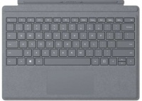 Microsoft Surface Pro Signature Type Cover - Platinum Photo