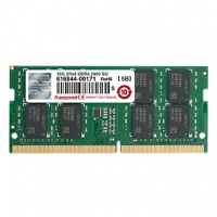 Transcend 16GB DDR4-2400 Notebook Memory Photo