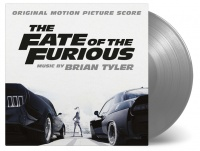 Brian Tyler - Fate of the Furious / O.S.T. Photo