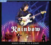 Eagle Rock Ent Ritchie Blackmore - Memories In Rock - Live In Germany Photo