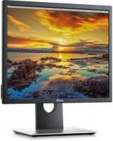 "DELL - P1917S 19"" HD IPS Computer Monitor - Black LCD Monitor Photo"