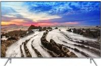 "Samsung 55"" Series 8 Premium UHD LCD TV Dynamic Crystal Colour Photo"