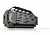 DreamWave TREMOR High Performance 50 Watt Bluetooth Speaker System Photo