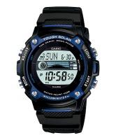 Casio W-S210H-1AVDF Bracelet Watch Photo