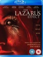Lazarus Effect Photo