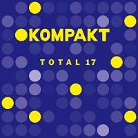 Kompakt Germany Kompakt Total 17 / Various Photo