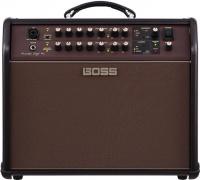 Boss Acoustic Singer Pro 120 Watt Acoustic Amplifier Photo