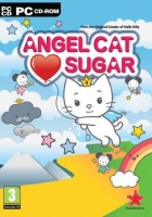 Angel Cat Sugar PC Game Photo