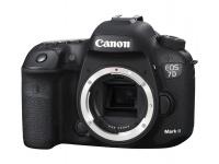 Canon EOS 7D Mk 2 Body Only Kit WiFi Bundle Photo