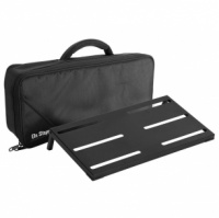 On Stage On-Stage GPB4000 Guitar and Keyboard Pedal Board with Bag Photo