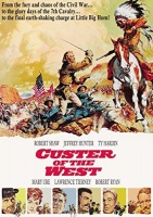Custer of the West Photo