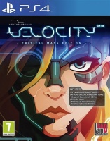 BadLand Games Velocity 2X: Critical Mass Edition Photo