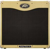 Peavey Classic 50 410 Classic Series 50 watt 4x10 Inch Valve Electric Guitar Amplifier Combo Photo
