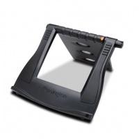 Kensington Connect It Easyriser Laptop Cooling Stand With Smartfit - Black Photo