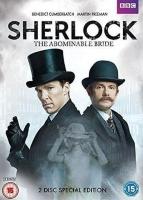 Sherlock - The Abominable Bride Photo