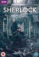 Sherlock: Series 4 Photo