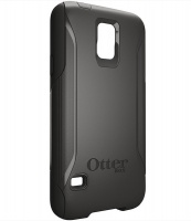 Otterbox Commuter Series Case For Samsung Galaxy S5 - Black Photo