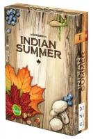Indian Summer Photo