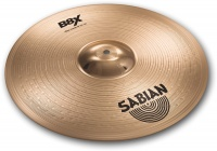 "Sabian 41606X B8X Series 16"" B8X Thin Crash Cymbal Photo"