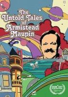 Untold Tales of Armistead Maupin Photo