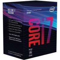 Intel Boxed Core i7 8th Gen i7-8700 4.6GHz Processor Photo