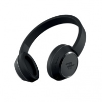 Zagg Ifrogz Coda Wireless Headphone - Black Photo