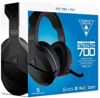 Turtle Beach - Stealth 700 Ear Force Wireless DTS 7.1 Surround Sound Gaming Headset Photo