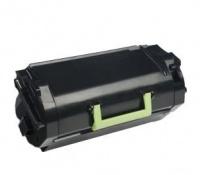 Lexmark 525Xe Extra High Yield Toner Cartridge - 45 000 Pgs Photo