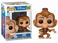 Funko Pop! Disney - Aladdin: Abu Vinyl Figure Photo