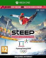 Steep - Winter Games Edition Photo