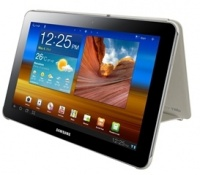 Samsung Cover for Galaxy Tab 10.1 - White Photo