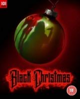 Black Christmas Photo