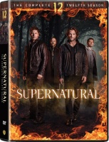 Supernatural Season 12 Photo