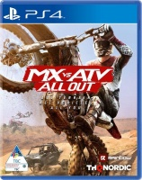 MX vs ATV All Out Photo