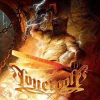 Massacre Germany Lonewolf - Raised On Metal Photo