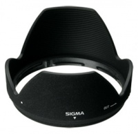 Sigma Lens Hood Unit Photo