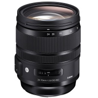 Sigma ART 24-70mm F2.8 DG OS HSM Lens Photo