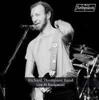 Made In Germany Musi Richard Thompson - Live At Rockpalast Photo