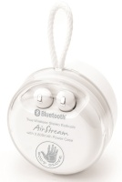 Body Glove Airstream Bluetooth In-Ear Headphones - White Photo