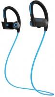 Body Glove Endurance Sport Bluetooth In-Ear Headphones - Blue Photo