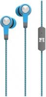 Body Glove Blast In-Ear Headphones - Blue Photo