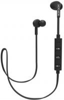 Body Glove Free Bluetooth In-Ear Headphones - Black Photo