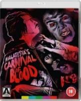 Malatesta's Carnival of Blood Photo
