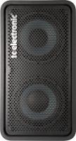 TC Electronic RS210 RS Series 400 watt 2x10 Inch Bass Amplifier Cabinet Photo