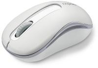 Rapoo - M10 Plus Wireless Mouse - White Photo