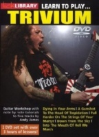 Lick Library: Learn to Play Trivium Photo
