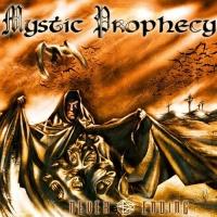 Massacre Germany Mystic Prophecy - Never Ending Photo