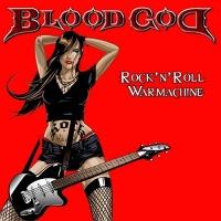 Massacre Germany Blood God - Rock'N'Roll Warmachine Photo